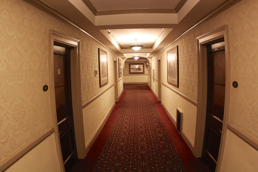 What Is The Hotel Room Number In The Shining