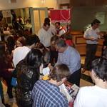 Cena Benéfica Entreculturas 2013