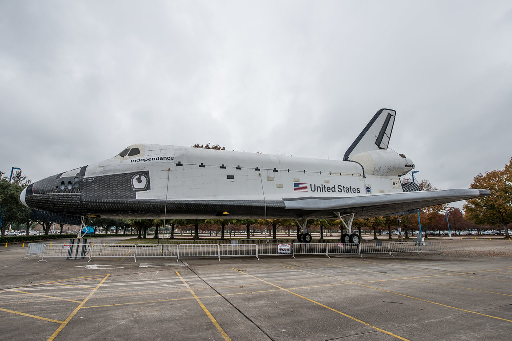 Space Shuttle Independence | December 20, 2013 When the ...