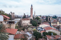 Get lost in the maze like Old Town - Kaleici - Things to do in Antalya