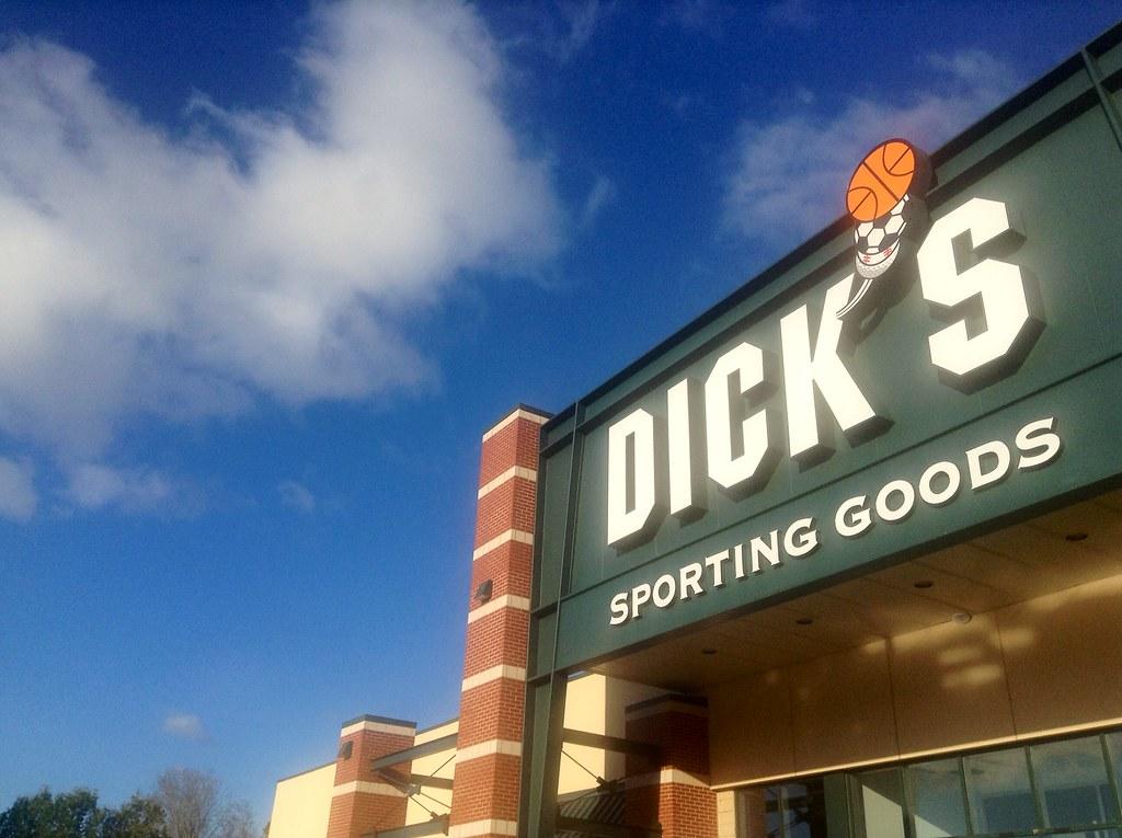 Dick S Sporting Goods Coastal Grand Circle Myrtle Beach Sc