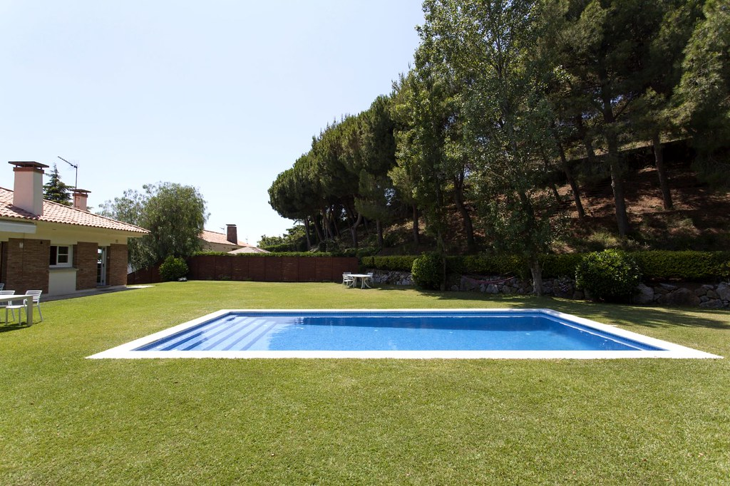 Beautiful house for sale in Barcelona's most exclusive dis ...