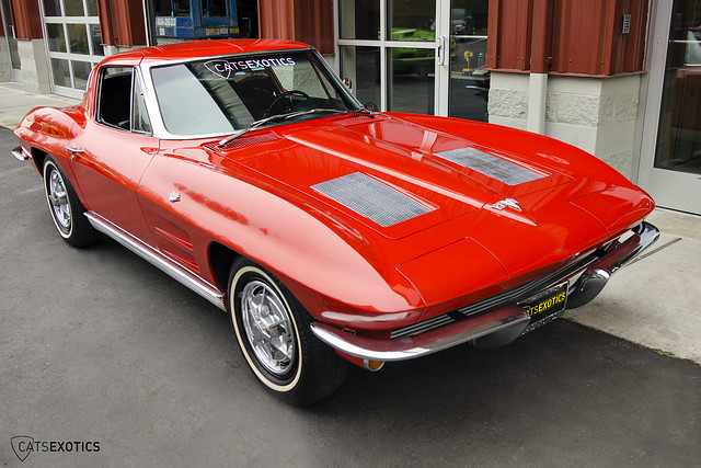 1963 chevrolet corvette stingray split window flickr for 1963 split window corvette stingray
