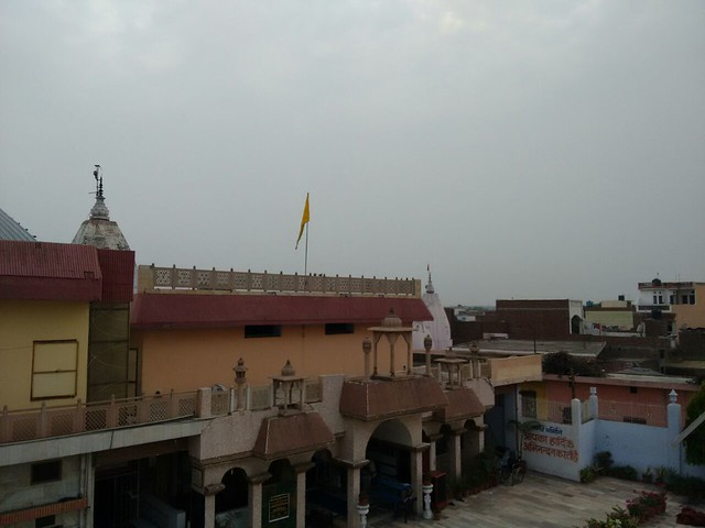 Lord Shiv Temple in Vahelna village