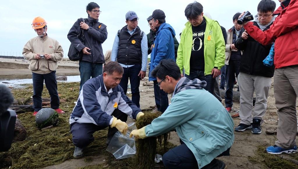 20170308 公民核二廠平行監測