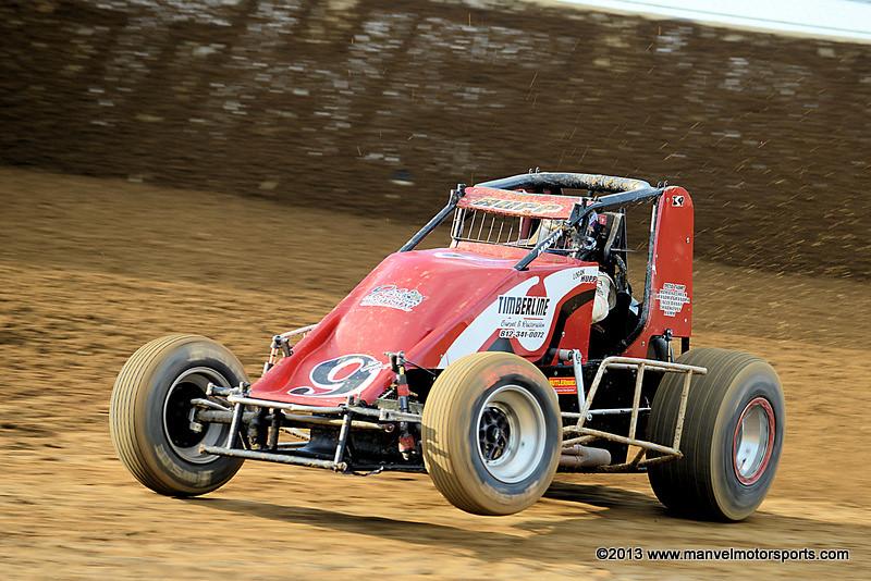 Minnesota Sprint Car Races