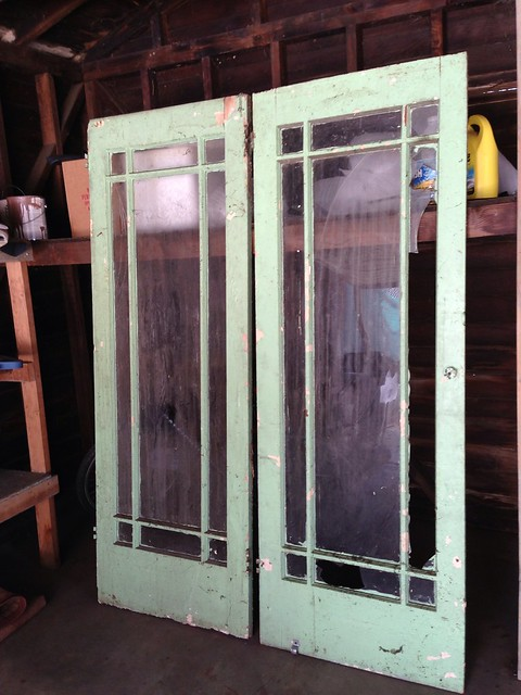 Craftsman French Doors Flickr Photo Sharing