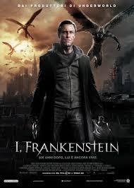 Xem phim Tôi Là Frankenstein, download phim Tôi Là Frankenstein