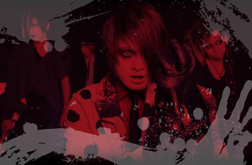 "Starwave Records to release Calmando Qual's album ""Zetsubou no Gosenfu"""