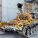 Pz 68 Leopardine
