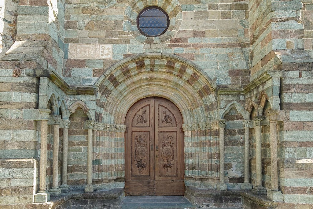 2015 06 20 07 val di susa sacra di san michele porta del - San michele a porta pia ...