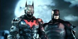 Batman: Arkham Knight Costumes & Skins