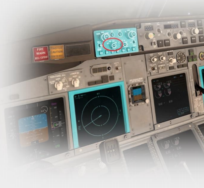 X-Plane 11 FMS 使用教程- 自娱自乐航空迷