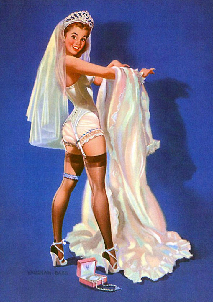 Sexy strip girl dancing in lingerie 4