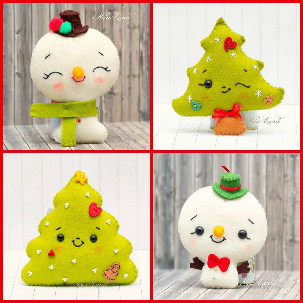 English Christmas Craft