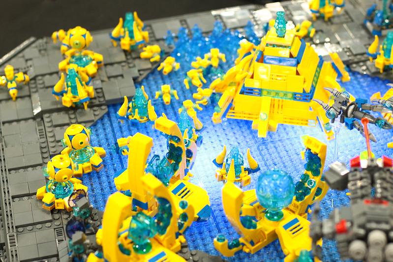 Starcraft - Protoss