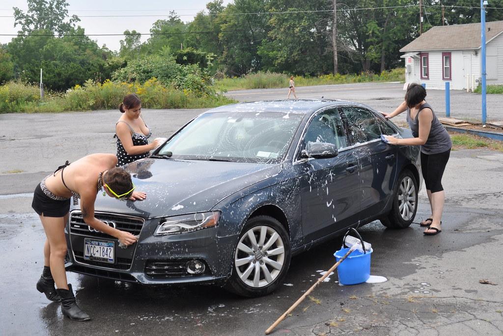 Lansing Car Wash