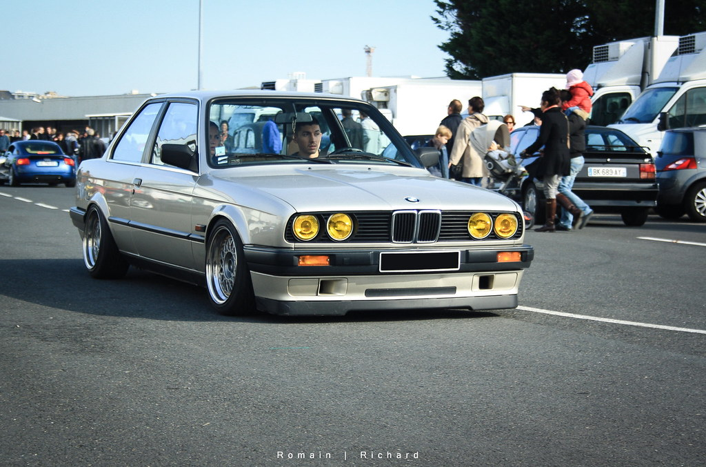 bmw 318i e30 min de nantes 44 rassemblement mensuel. Black Bedroom Furniture Sets. Home Design Ideas