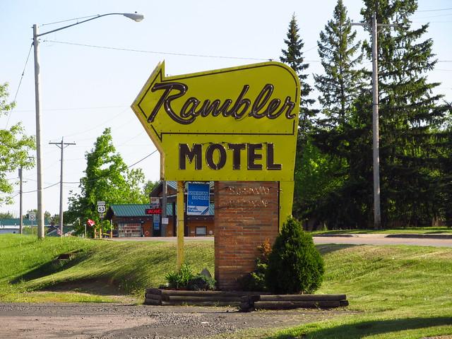 Falls Motel International Falls Mn