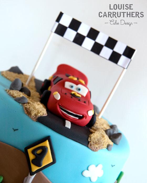 Image Result For Oliver Birthday Cake