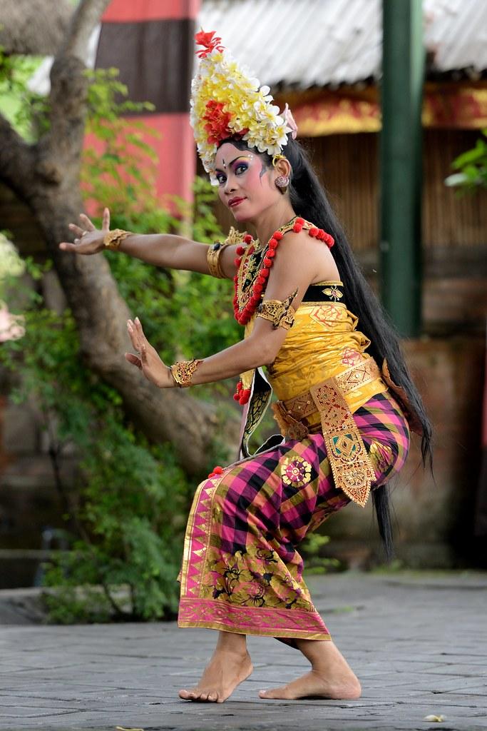 The Barong  Kris Dance4  John Alexander  Flickr