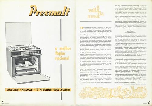 Banquete, Nº 112, Junho 1969 - 3