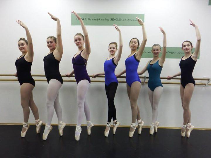 Dance Shoe Brands Uk