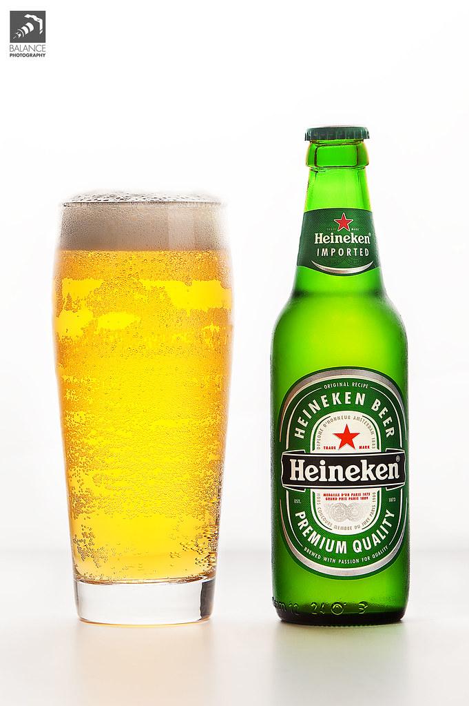Heineken New Craft Beer