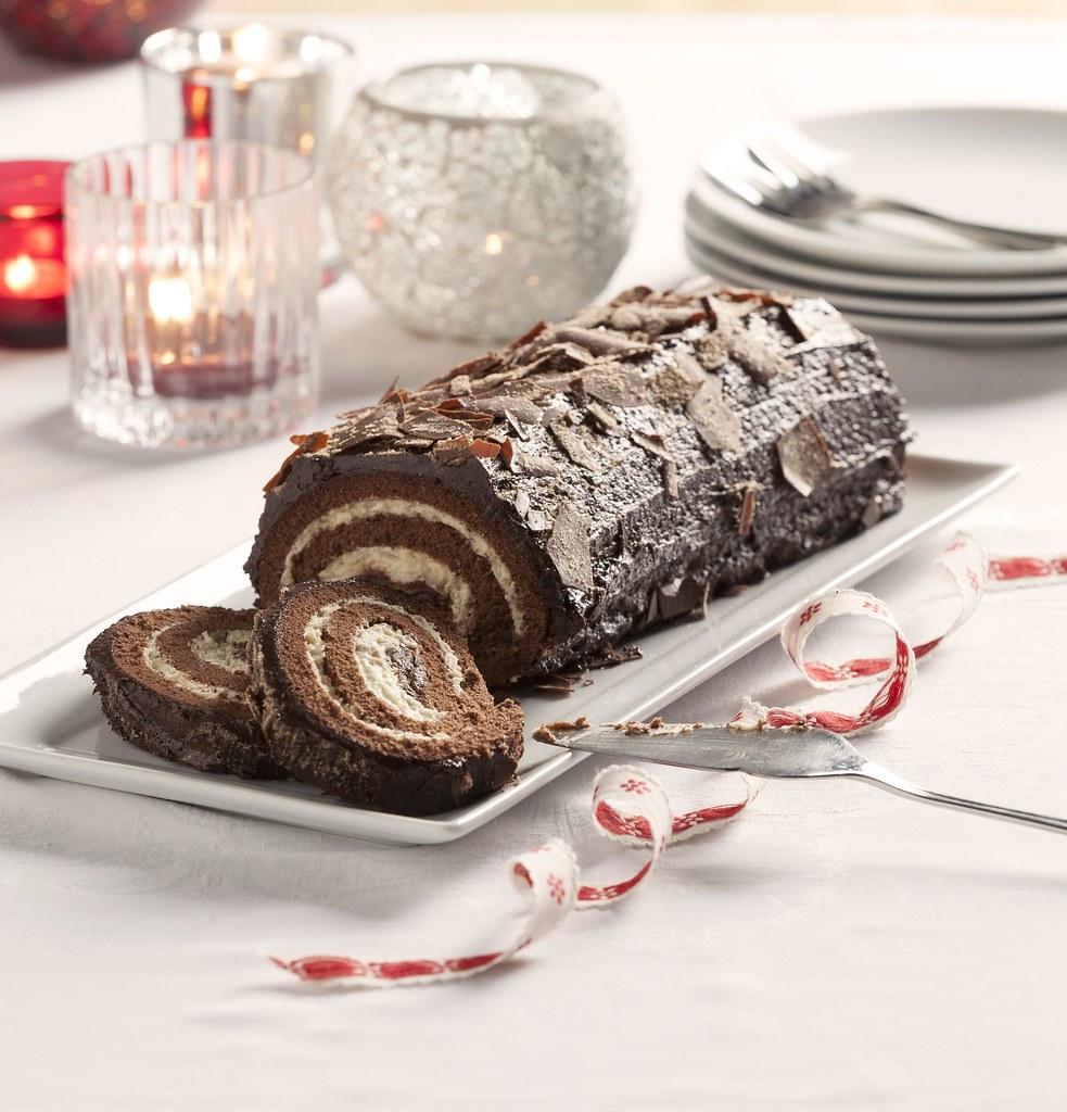 Tesco Chocolate And Beetroot Cake