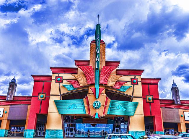 regal movie theater 100 oaks nashville tn