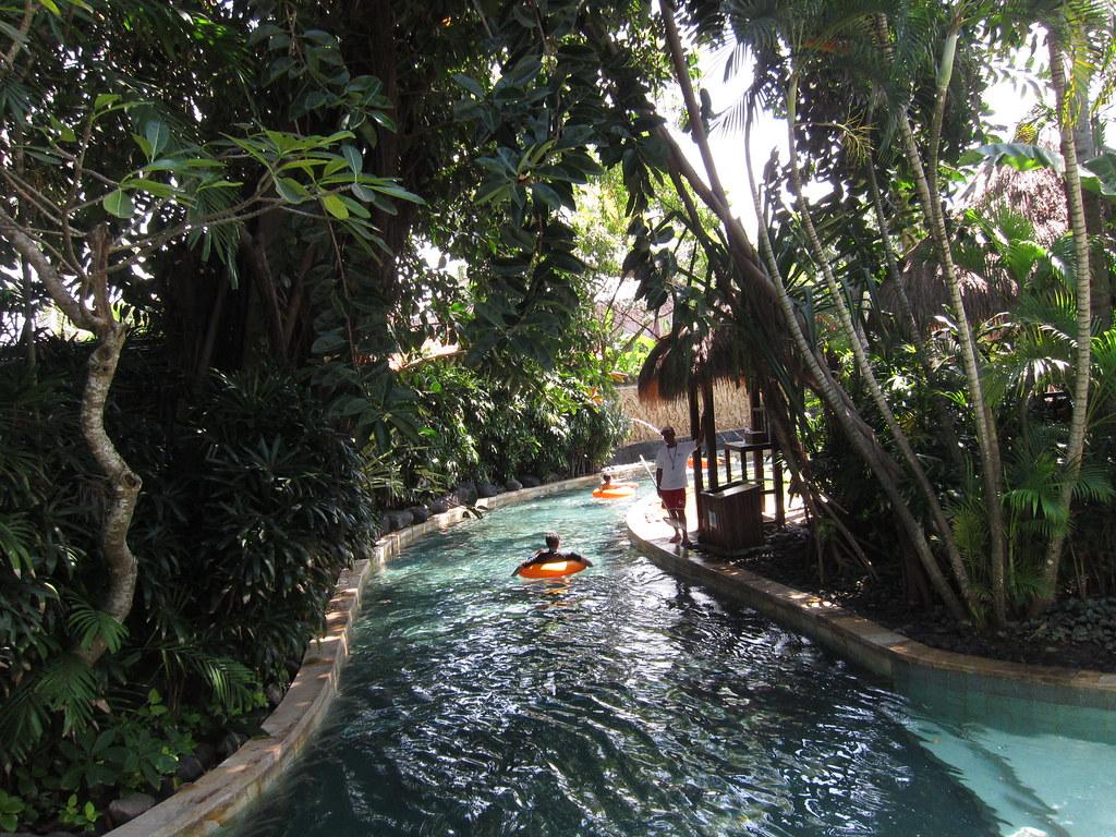 Bali Waterbom Park Kuta Aiko Konishi Flickr