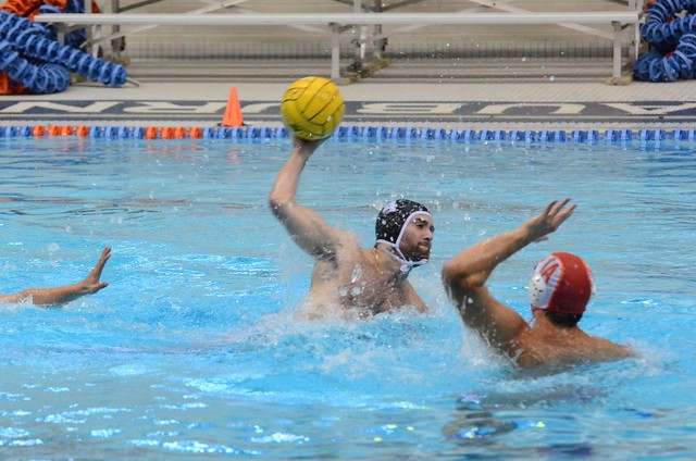 Water Polo Iphone Cases
