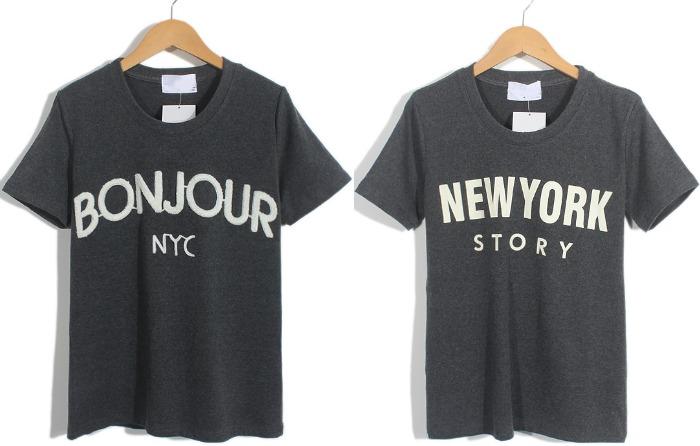 camisetas mensaje