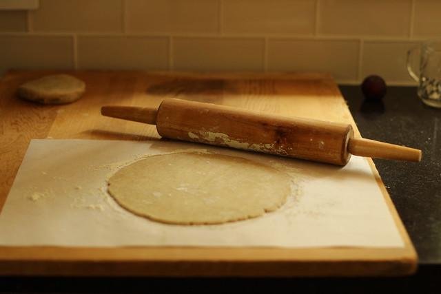 Pie dough primer