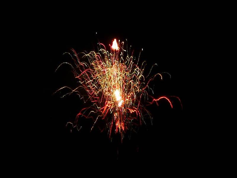 Fireworks - 13