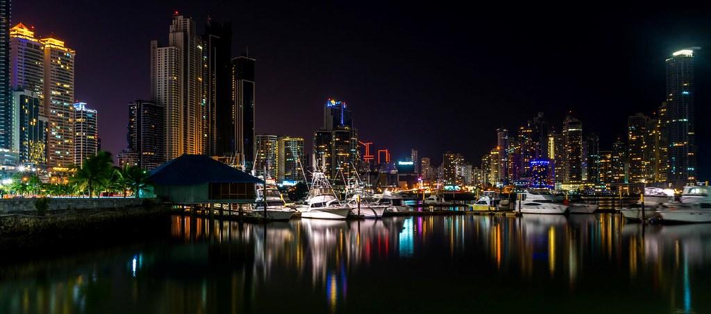 Panama City Panama Airport Restaurants