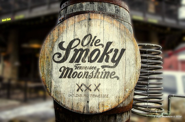 Ole Smoky Tennessee Moonshine (3) | Flickr - Photo Sharing!