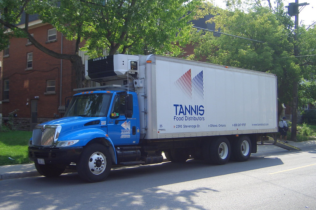 Food Trucks International