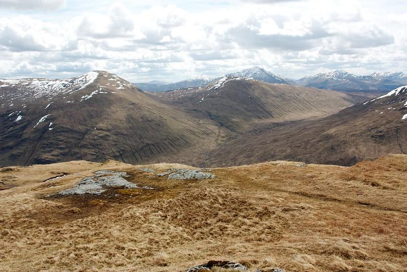 Upper Glen Lochay