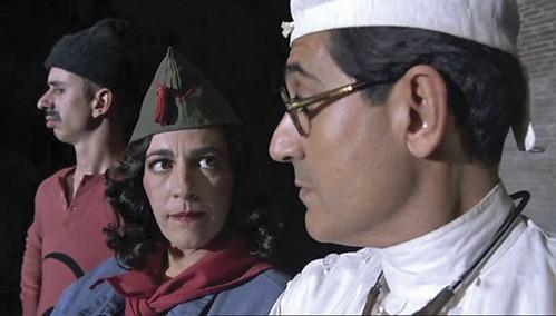 """Fotograma de la película """"¡Ay, Carmela!"""" de Carlos Saura"""