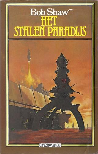 Bob Shaw - Het Stalen Paradijs (Gradivus 1979)