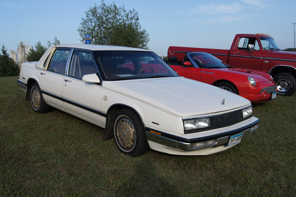 1988 Buick Lesabre Olympic Edition A Amp W Country Stop