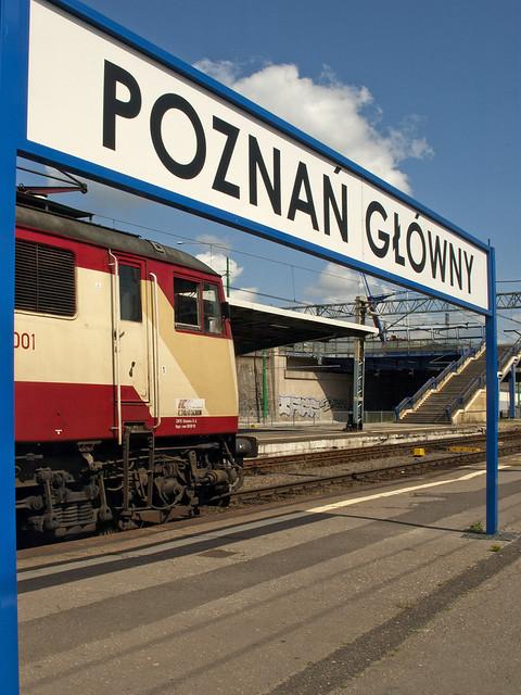 Poznan Glowny