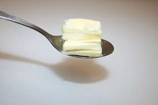 09 - Zutat Butter / Ingredient butter