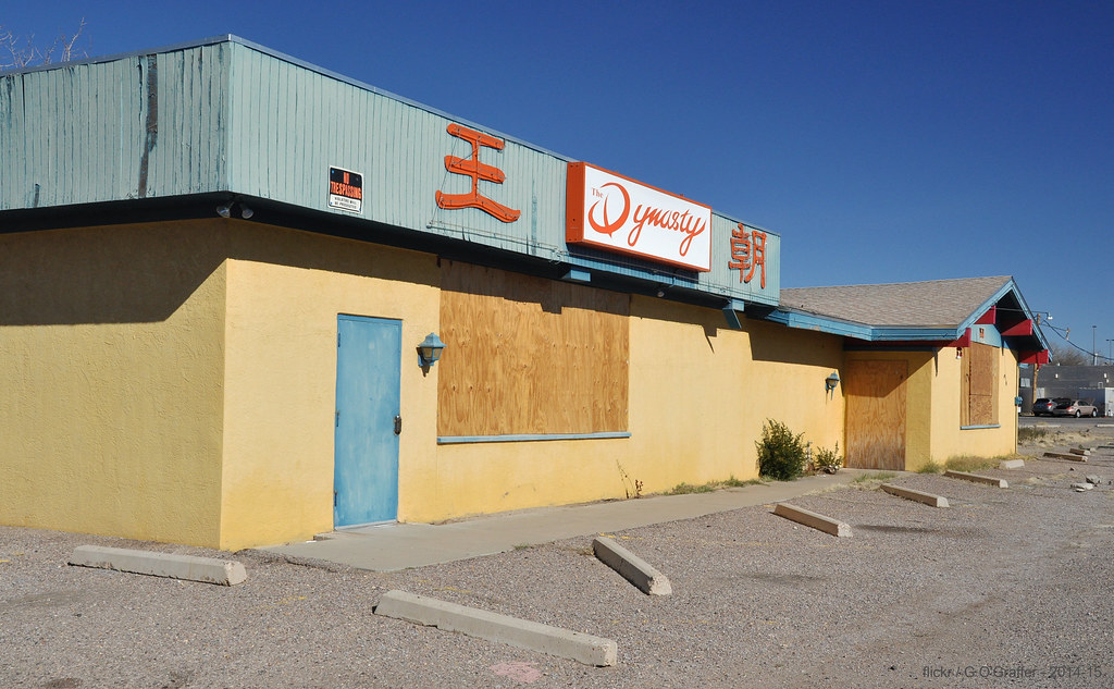 Chinese Food El Paseo Las Cruces Nm