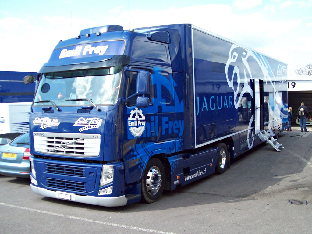 454 volvo fh version 2 emil frey racing volvo fh version flickr. Black Bedroom Furniture Sets. Home Design Ideas