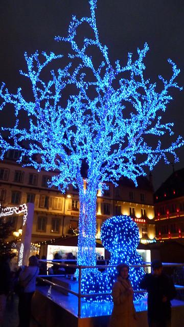 Strasbourg Decoration Noel