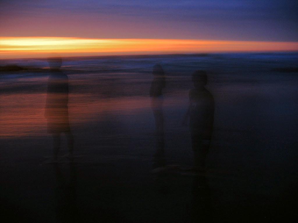 Viviendo un atardecer / Living a sunset