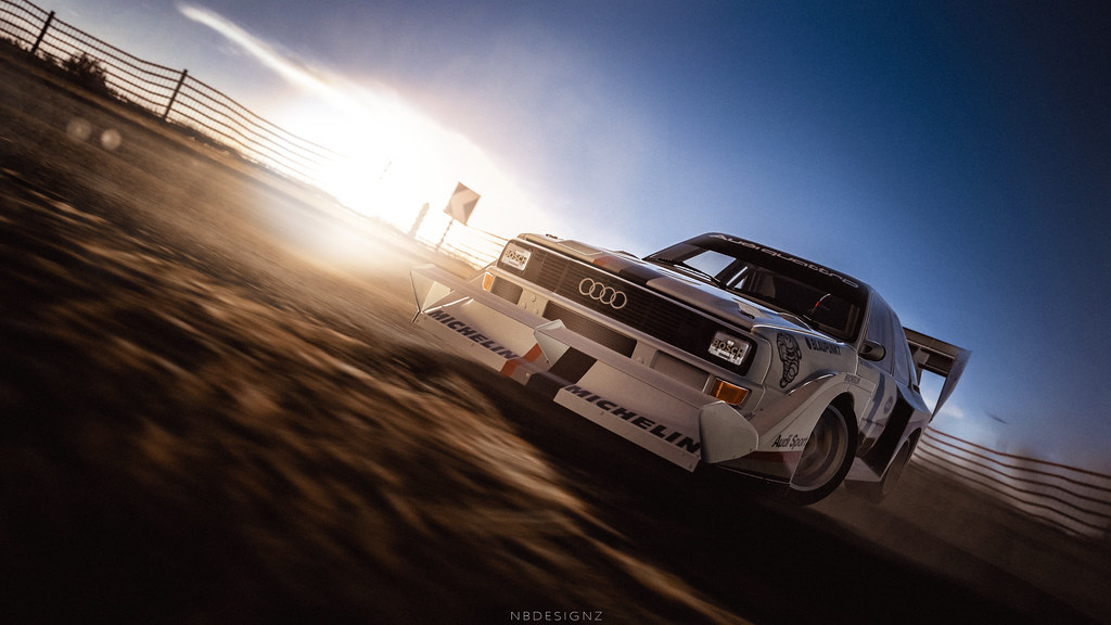 Audi Quattro s1 Pikes Peak Wallpaper images