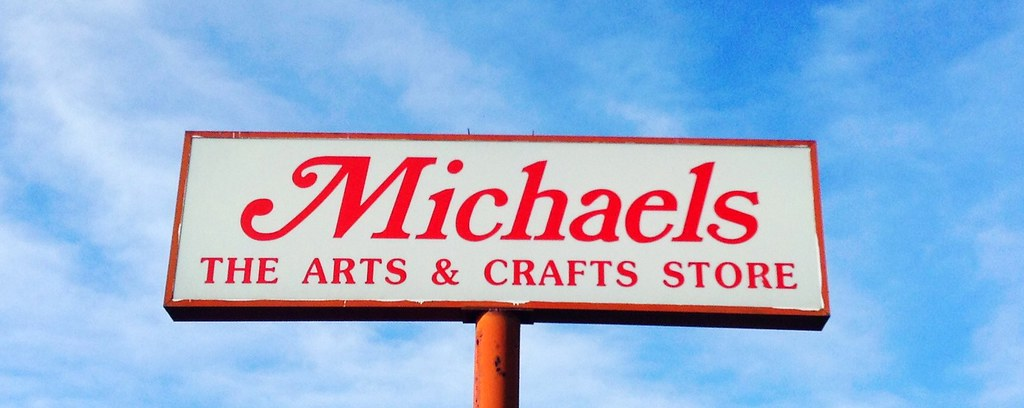 Michaels Arts And Crafts Foothill Ranch